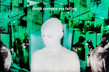 "Album ""These Systems Are Failing"" potpisuju Moby & The Void Pacific hor"