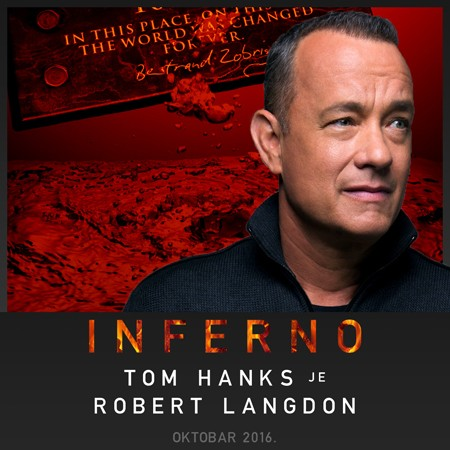 """Inferno"" donosi najintrigantniju zagonetku!"