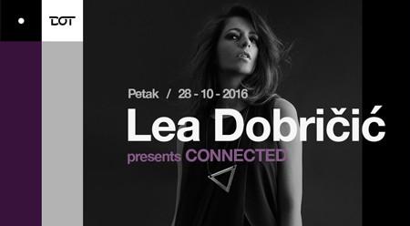 Lea Dobričić presents Connected!
