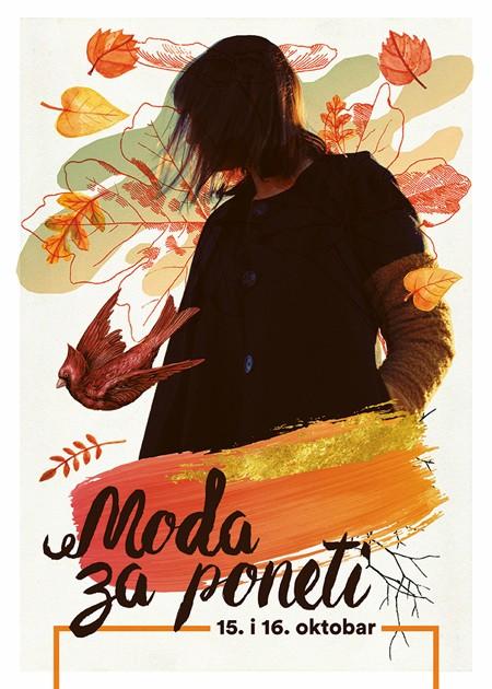 Oktobarska Moda za poneti @ Kc Grad