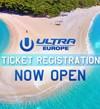 ULTRA Europe 2017. u Splitu