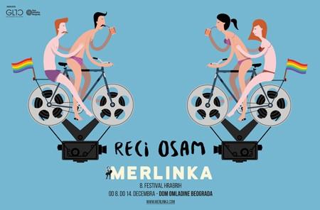 Za mesec dana počinje 8. Merlinka filmski festival