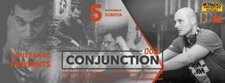 Conjunction 003 @ Povetarac