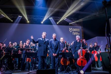 Jeff Mills i Simfonijski orkestar RTS-a ostavili publiku bez reči - Photo by Marko Obradović Edge