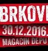 Promena datuma novogodišnjeg koncerta Brkova