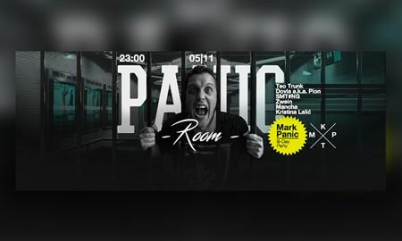 Panic Room @ KPTM