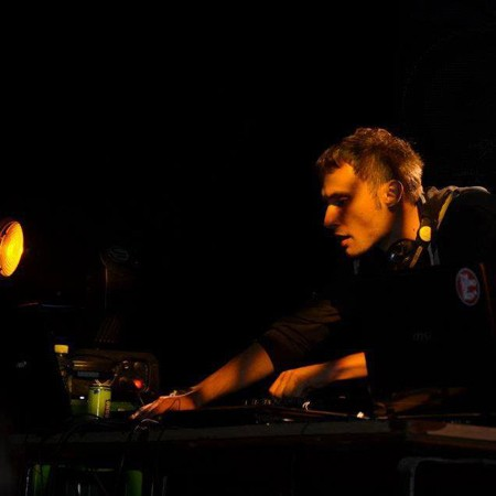 Techno zvezda iz Kijeva pred niškom publikom