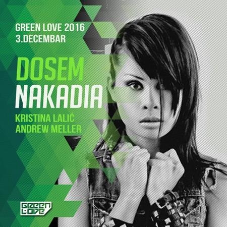 Velika završnica Green Love sezone