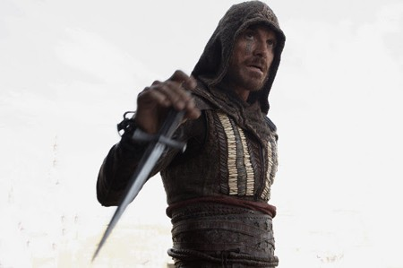 Assassin's Creed od sutra u bioskopima
