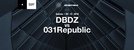 DBDZ vs 031 Republic @ DOT