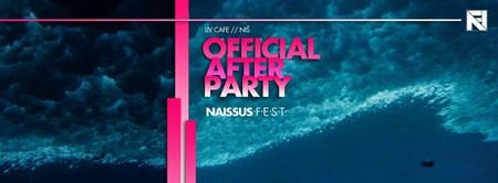 Martin Buttrich & Carlo Lio na šestom Naissus Festu!