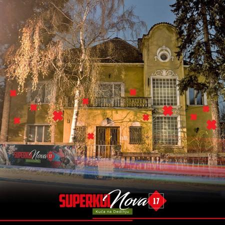 SuperKul Nova 2017
