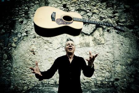 Tomi Emanuel 23. marta na Guitar Art festivalu!