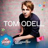 TOM ODELL na Sziget festivalu