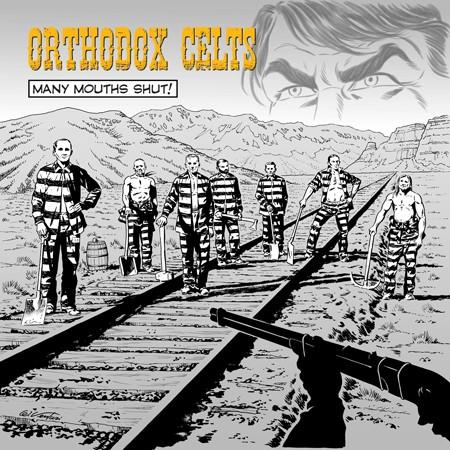 Novi album Orthodox Celts-a