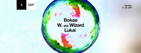 Bokee, W. aka Wizard, Lukai • DOT