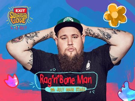 Rag'n'Bone Man - najprodavaniji debi album decenije!