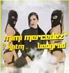 Mimi Mercedez u klubu KPTM
