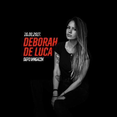 Vodimo te na PLAY by Deborah de Luca!