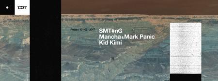 SMT#nG • 10-02-2017 • DOT