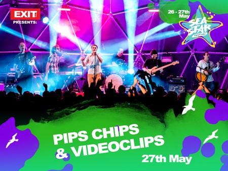 Umek, Spiller i PipsChips & Videoclips na Sea Star-u