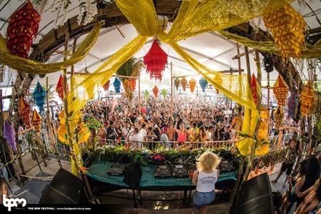 BPM festival ove godine u Portugalu