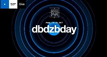 DBDZbday • DOT