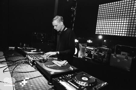 DJ Abdulla Rashim + Regen i Filip Xavi @ DRUG§TORE