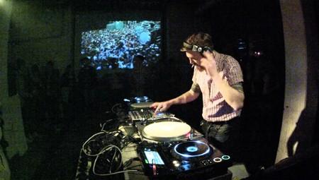DJ Rodhad iz Berlina 5. maja u DRUG§TORE-u
