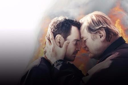 """Fasbender i Glison u krimi-drami """"Nož u našim leđima"""""""