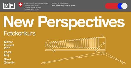 "PRIJAVI SE NA foto-konkurs ""New Perspectives"""