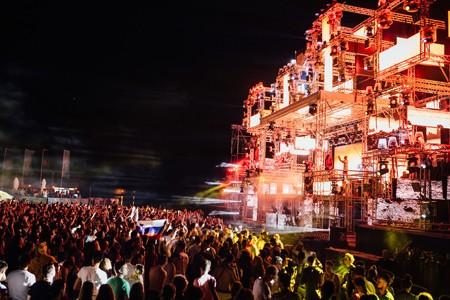 Nova live pojačanja MTV SummerBlast festivala