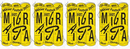 Ko nastupa na Mikser festivalu 2017?