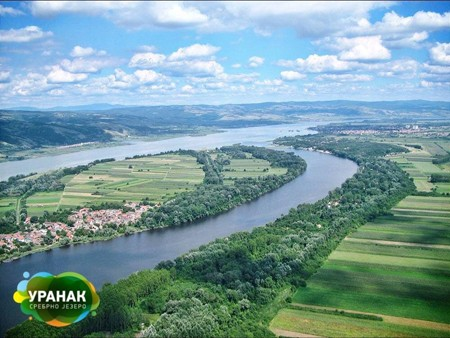 Muzički festival Uranak na Sebrenom jezeru