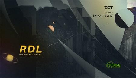 RDL all night long • DOT