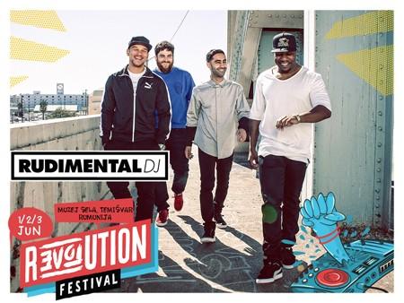 Tri dana non-stop žurki na Revolution festivalu
