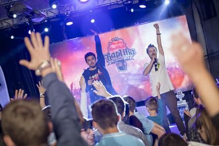 Best Of Red Bull RapLike na MTV-u