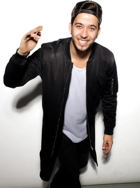 DJ Mahmut Orhan