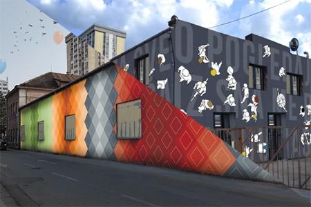 Predstavljamo finaliste konkursa za dizajn fasade