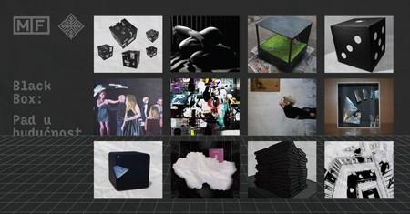 """Proglašeni pobednici umetničkog konkursa """"Black Box 2017"""""""