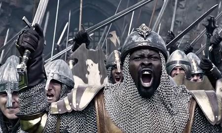 Kralj Artur najgledaniji film u domaćim bioskopima