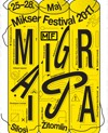 Počinje 9. Mikser festival na Donjem Dorćolu