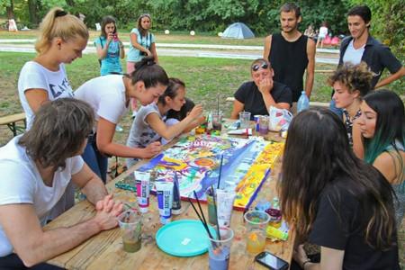 15. godina kreativnosti i aktivizma na Summer3p festivalu