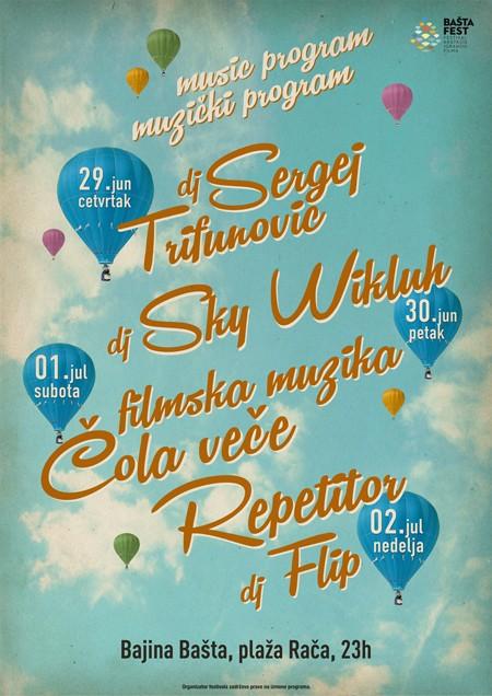 Wikluh Sky i Repetitor na 4. Bašta Festu