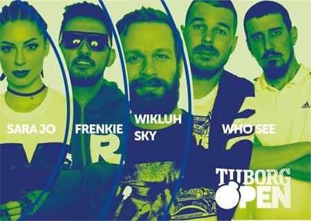 Tuborg Open - Jedan bit za ceo svet