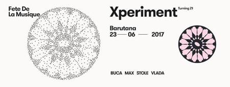XperimenT slavi 21 godinu postojanja 23. juna u Barutani!