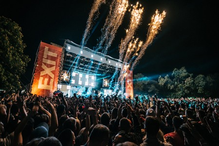 Liam Gallagher: Exit je jedan od najboljih festivala na svetu!