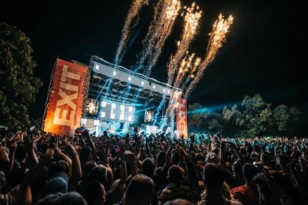 Domaće zvezde poručuju: EXIT je više od festivala!