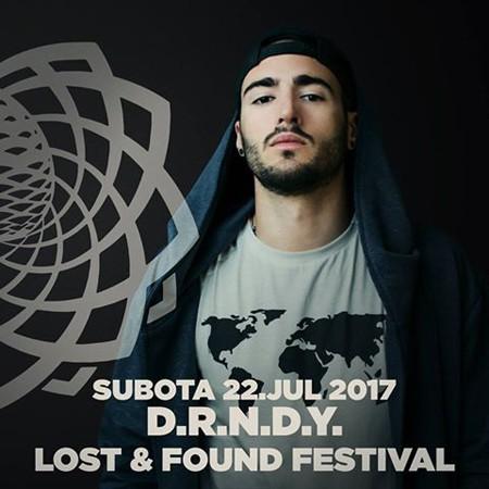 Počinje Lost & Found festival!