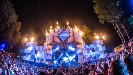 Lovefest među 18 najboljih festivala Evrope!